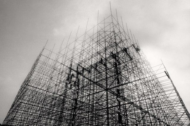 , 'Babylon,' 2013, Bernheimer Fine Art