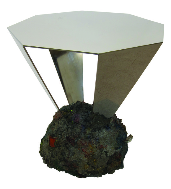 , 'Diamond Table,' 2013, Etage Projects