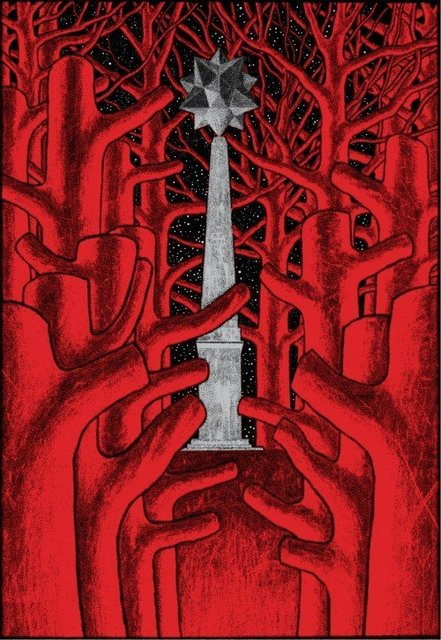 Stanley Donwood, 2014, Subliminal Projects