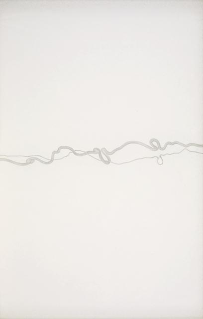 Ali Kazim, 'Untitled (Drawing 2)', 2011, Jhaveri Contemporary