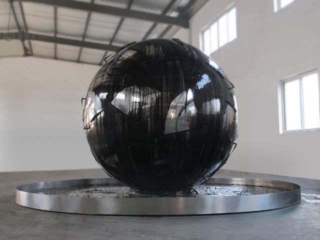 Zhou Wendou, 'ADHD', 2016, de Sarthe Gallery