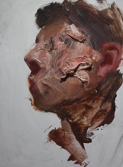 , 'Untitled ,' 2019, JD Malat Gallery