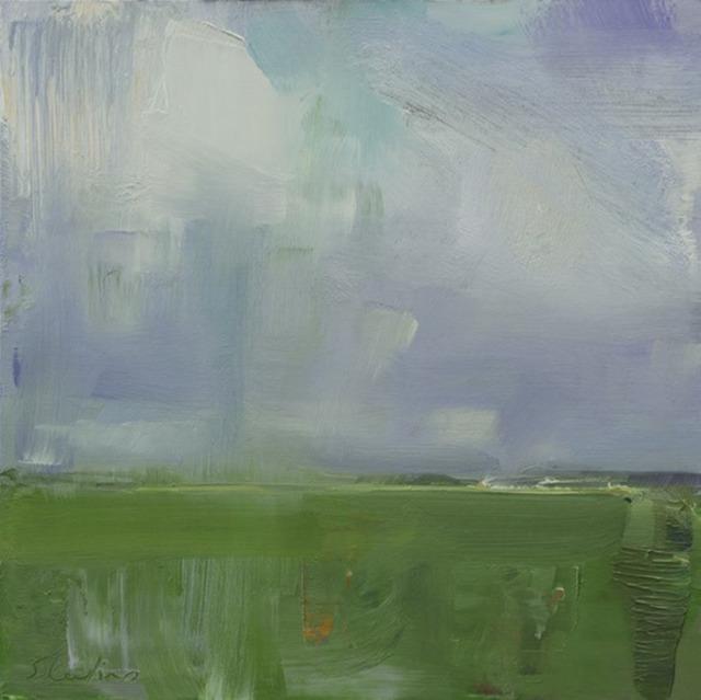 , 'Dark Sky,' 2014, Gallery 1261