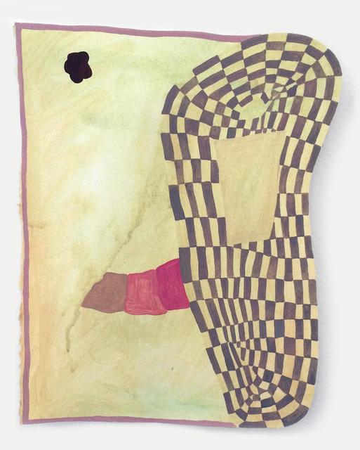 , 'Untitled (CO23),' 2016, TWFINEART