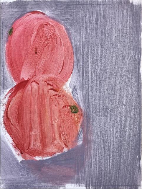 , 'A part instead of whole. The Tomatoes.,' 2019, Galerija VARTAI