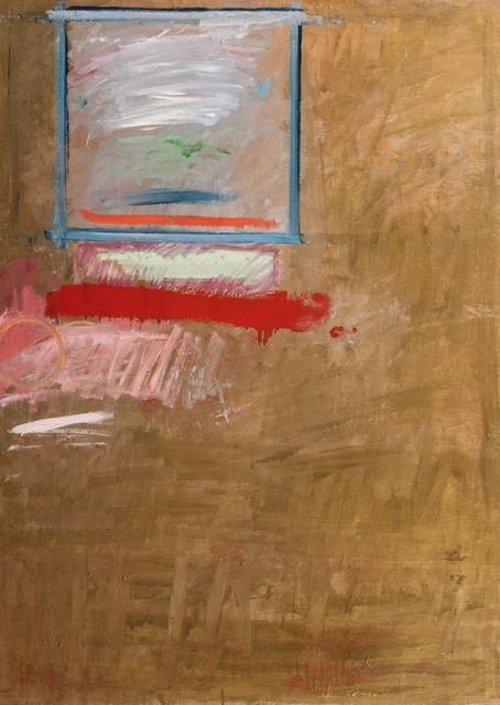 Giosetta Fioroni, 'Untitled', 1961, Finarte