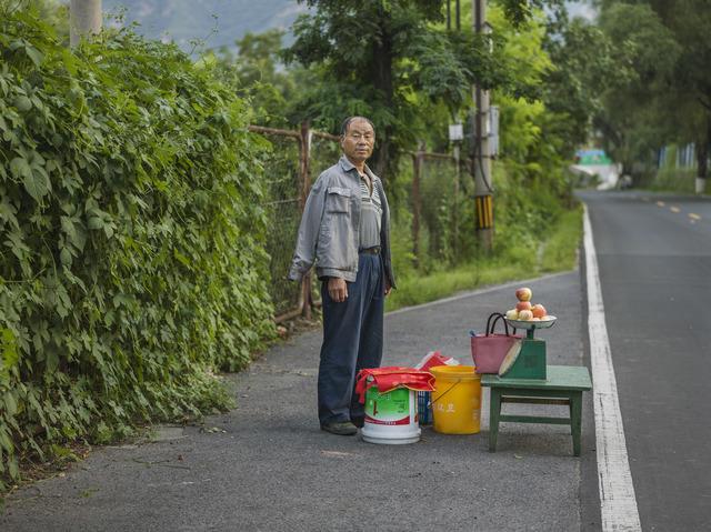 Jim Goldberg, 'China, 2017', 2017, Magnum Photos