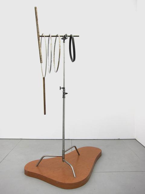 , 'Birdcage,' 2013, Cooper Cole Gallery