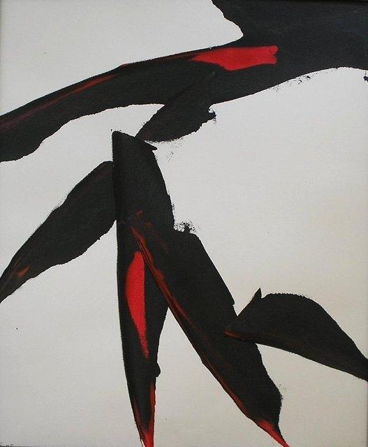 Luis Feito López, 'Untitled', 2005, Nicholas Gallery