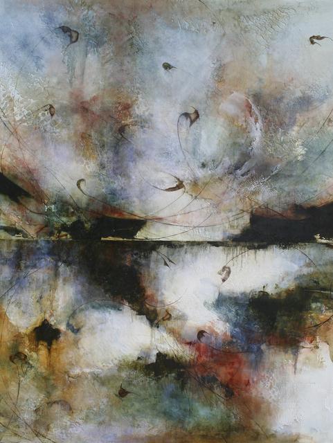 Joseph Maruska, 'Over Magnetic', 2019, Patricia Rovzar Gallery