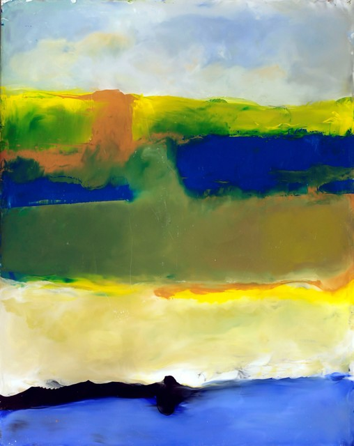 , 'Water's Edge,' 2015, Gallery 1261