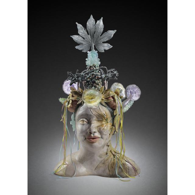 Crista Matteson, 'Persimmons', 2017, Bender Gallery