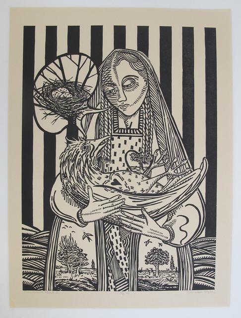 , 'Benevolent Heart,' 2014, SHIM Art Network