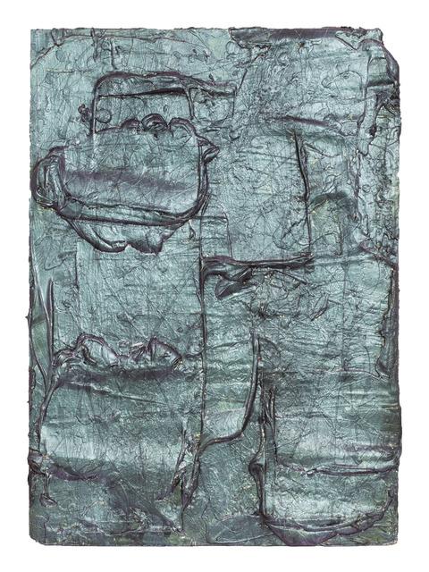 , 'Overlight 7,' 2013, Galerie Juliètte Jongma