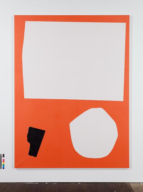 , 'NY p.1TL,' 2014, Galerie Allen