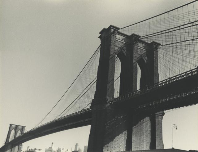 , 'New York,' 1936, Lee Gallery