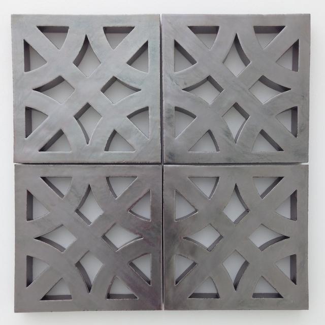 , 'Framework,' 2017, Buchmann Galerie