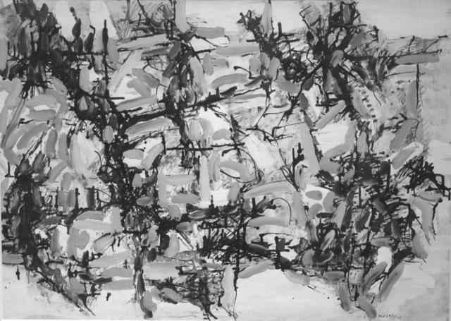 , 'Sans titre,' 1964, Winchester Galleries