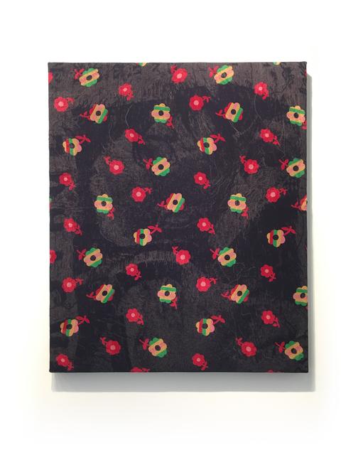 , 'Red Foxx,' 2017, Miller Gallery