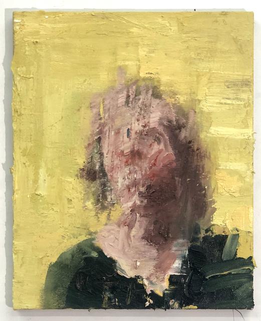 Alex Merritt, 'Sun Blind III', 2019, Booth Gallery
