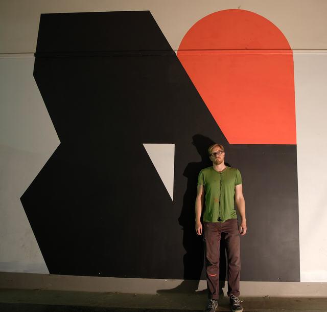 , 'Installation 9: Hallway,' 2018, Resource Art