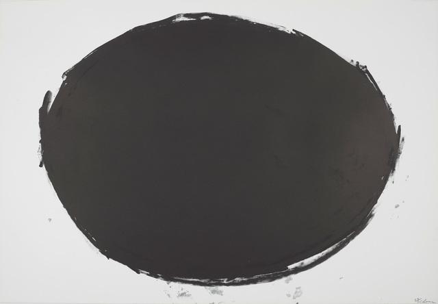 Richard Serra, 'Spoleto Circle', 1972, Phillips