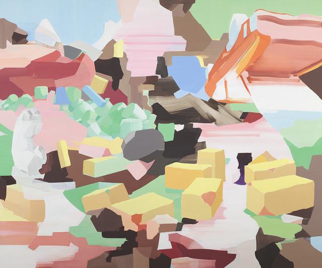 Stefan Dunlop, 'Splash II', 2017, Scott Livesey Galleries