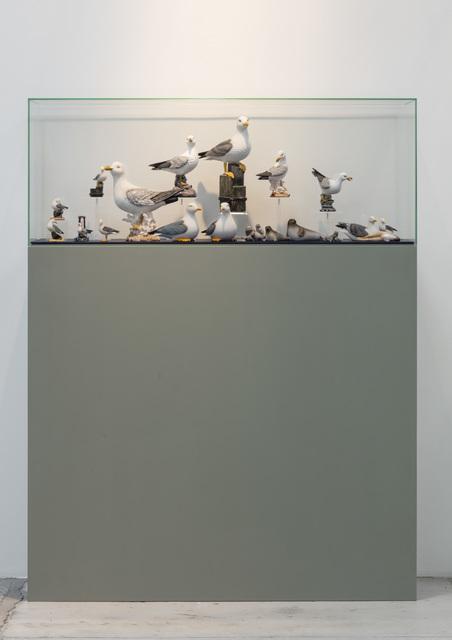 , 'Sorry,' 2015, Galleri Nicolai Wallner