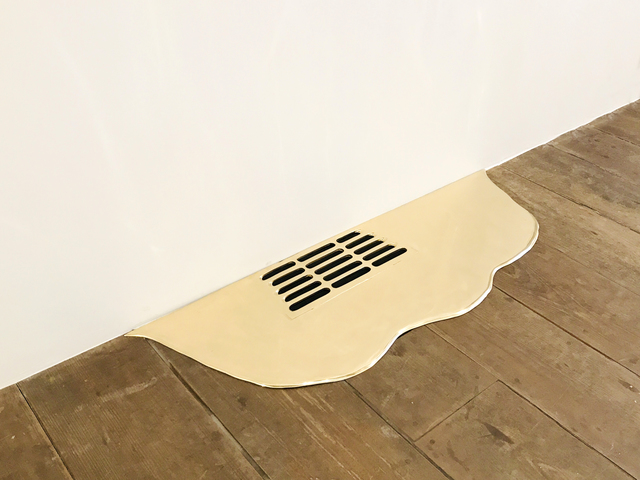 , 'Bueiro (Manhole),' 2018, Galeria Marília Razuk