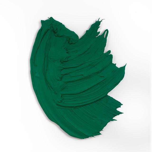 , 'Tinqui-Boro (dark green),' , Conny Dietzschold Gallery