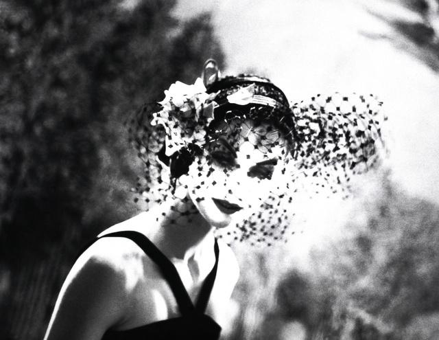 , 'Anne Saint-Marie,' 1958, CAMERA WORK