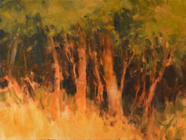 , 'The Space Between,' , Davis Gallery & Framing