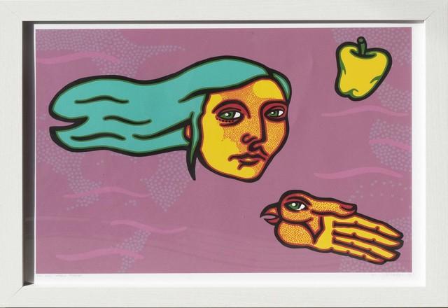 , 'Venus Eve,' 2019, Subliminal Projects