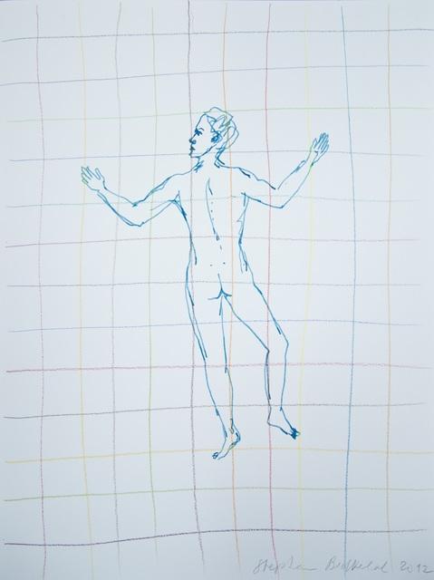 , 'Ohne Titel,' 2012, Deweer Gallery