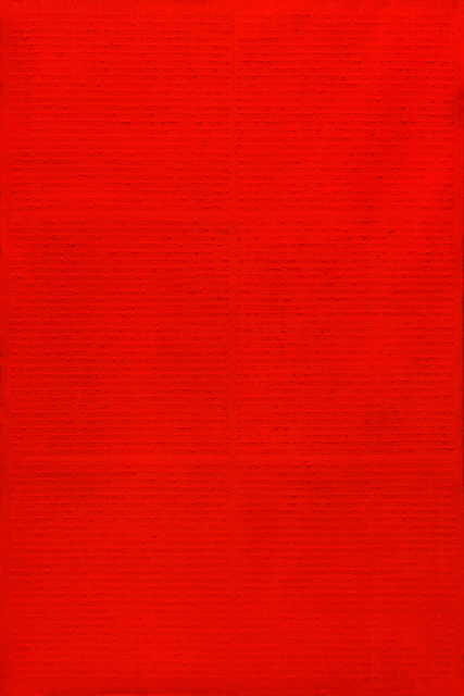 , 'Inside, Outside,' 1987-1988, Gallery Hyundai