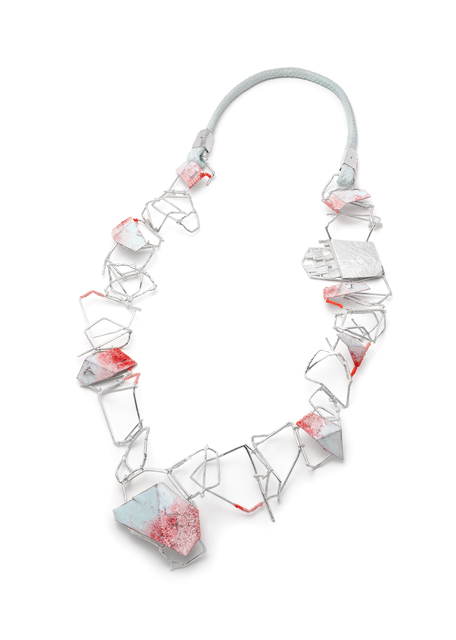 , 'Home necklace,' , L.A. Pai Gallery