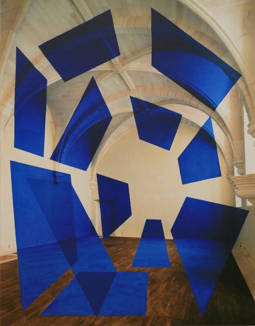 , 'Saint Savin,' 1998, Johyun Gallery