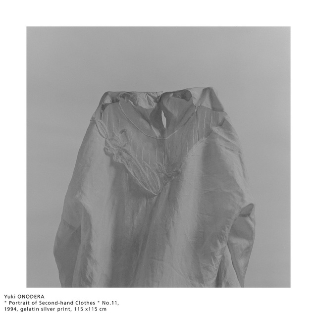 , 'Portrait of Second-hand Clothes NO.11,' 1994, Vanguard Gallery