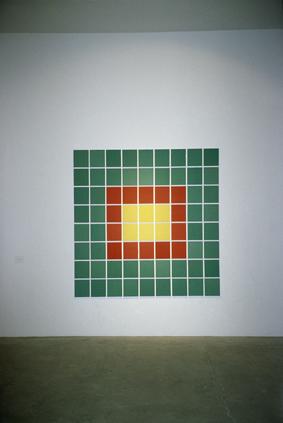 , 'Collection Mondo,' 2002, Galería Hilario Galguera