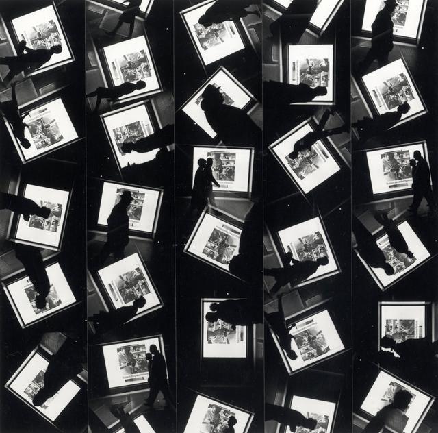 , 'Gumball,' 1966, Laurence Miller Gallery