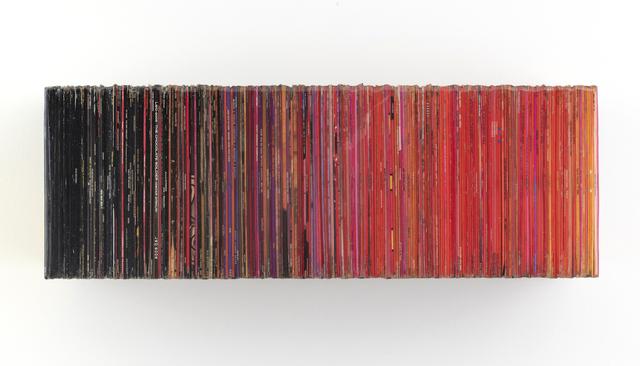 , 'Red Springs,' 2018, Joshua Liner Gallery