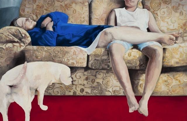 , 'Sem Título,' 2011, Athena Contemporânea