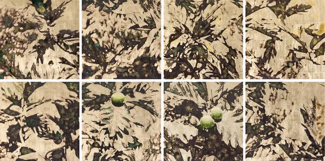 Susan Goldsmith, 'Nani Ulu (8 Panels)', 2019, Gallery Henoch