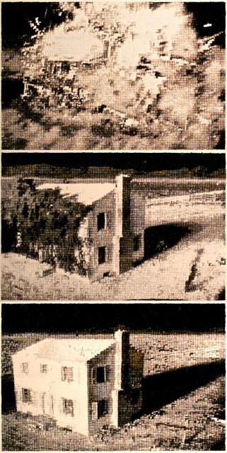 , 'Teapot Apple (Triptych),' , Gallery Victor Armendariz