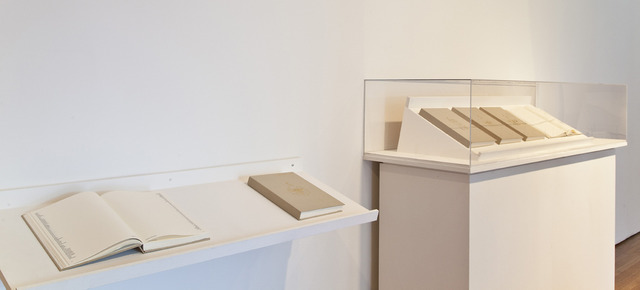 , 'NSS book series,' 2008, Green Art Gallery