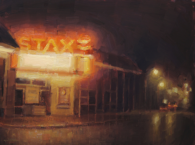 Nicolas Martin, 'Stax', 2017, Abend Gallery