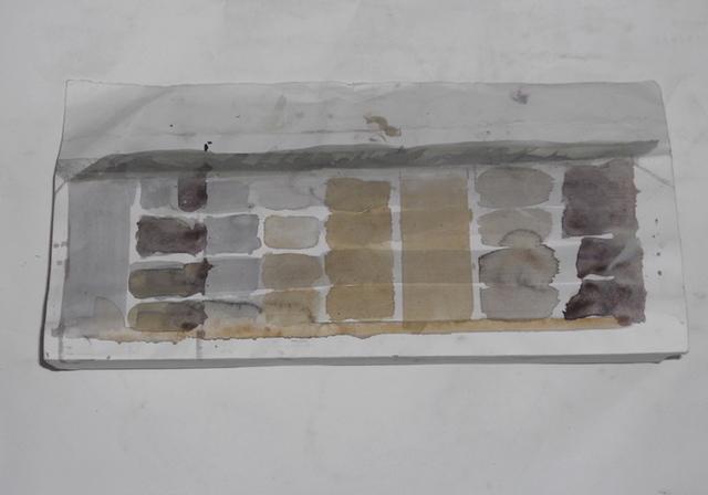 , 'Untitled,' 2012, ecadc