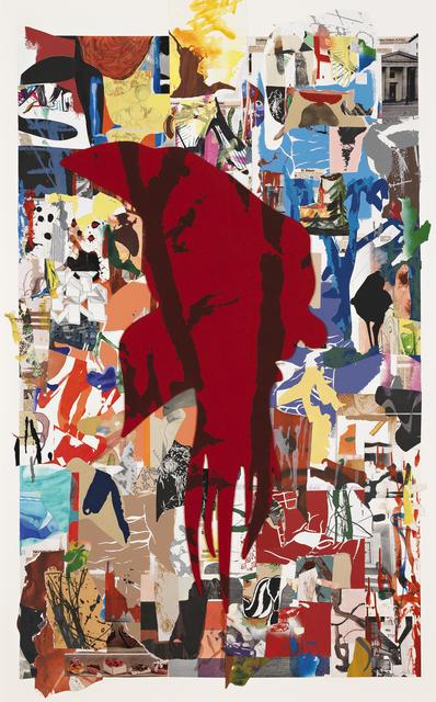 , 'Johannes,' 2012, Zane Bennett Contemporary Art