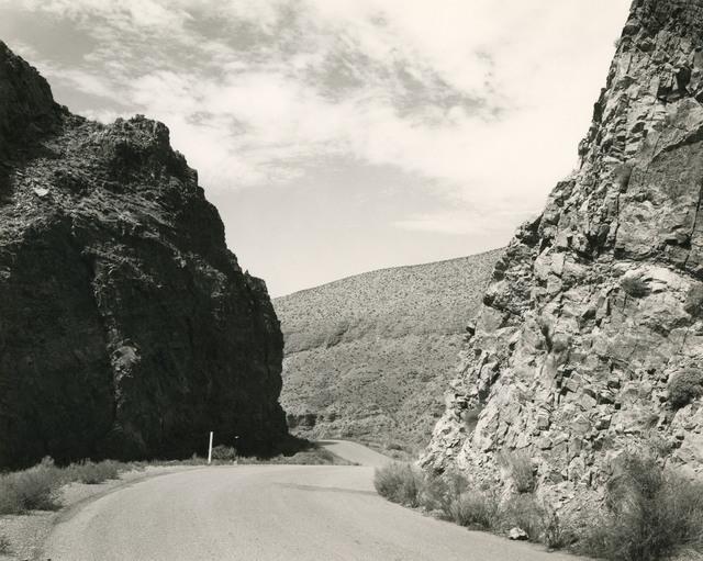 , 'Devils Gate #7,' 1997, Yossi Milo Gallery