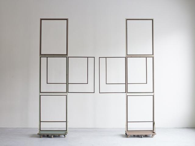 , 'Jeong #02,' 2014-2015, Pearl Lam Galleries